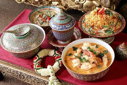 Чем интересна кухня Тайланда?