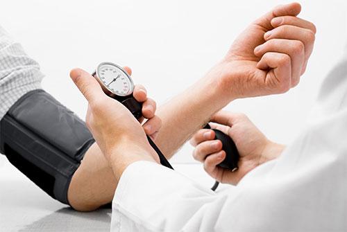 Что такое артериальное давление