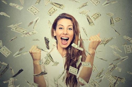 Денежная энергетика: привлекаем деньги в нашу жизнь