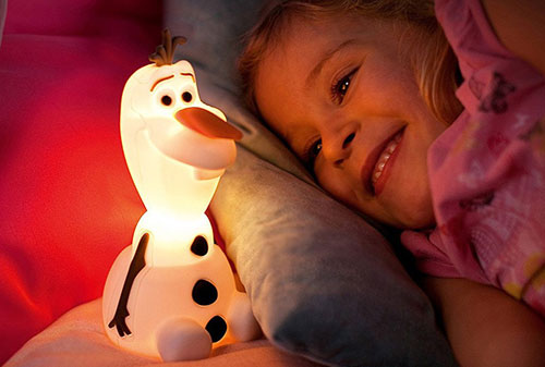 Необычные детские ночники (15 фото)