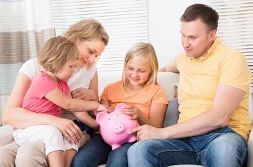 10 советов для экономии семейного бюджета