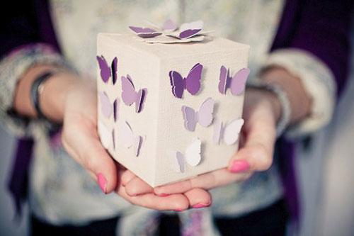 Идеи необычные подарков своими руками