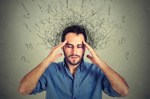 Как избавиться от тягостных мыслей?