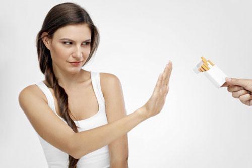 Как бросить курить: простые советы