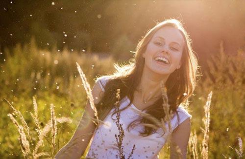Как стать счастливым человеком?