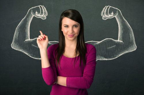 Как стать сильной личностью?