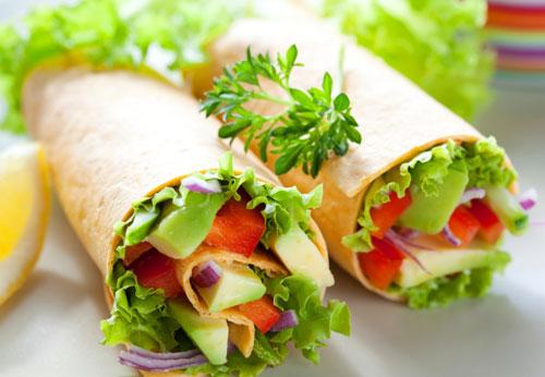 Как стать вегетарианцем и не отказываться от любимых блюд