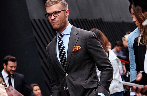 Как стильно одеваться мужчине? 5 советов