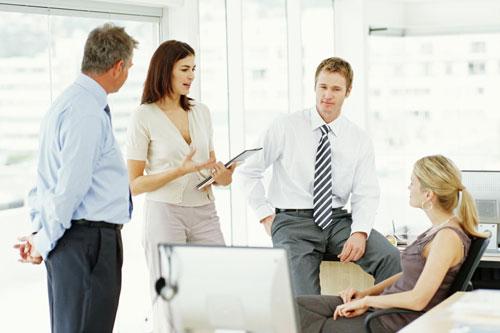 Как вести дискуссию? 5 полезных советов