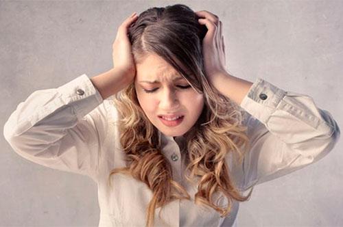 Хронический стресс и 5 советов, как его одолеть