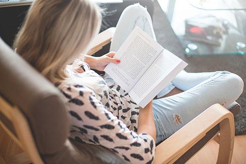 Какие книги в жанре триллера стоит прочитать?
