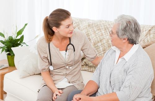 Комфортное медицинское обслуживание