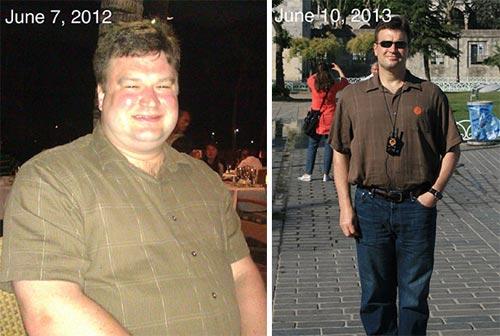 Как изменились люди, когда перестали употреблять алкоголь (15 фото)