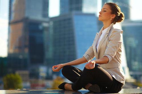 Медитация: как сделать практику частью повседневной жизни?