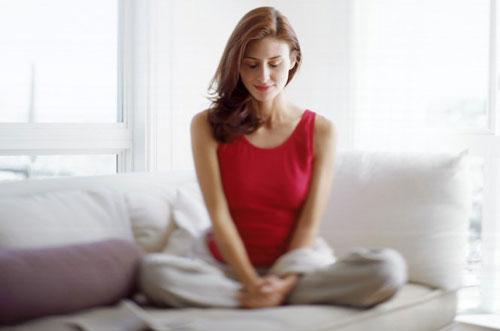 Что такое медитация и какая от нее польза?