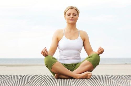 Медитация и ее влияние на здоровье человека