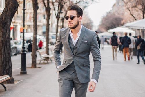 Какие модные ошибки не должен совершать мужчина?