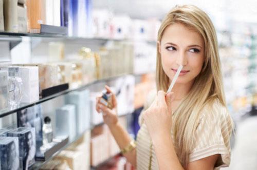 Несколько советов, чтобы найти «свой» запах