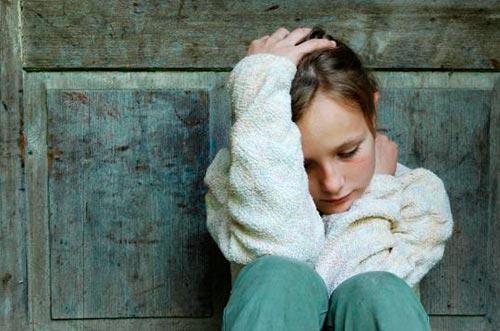Как наши детские травмы влияют на нашу взрослую жизнь?