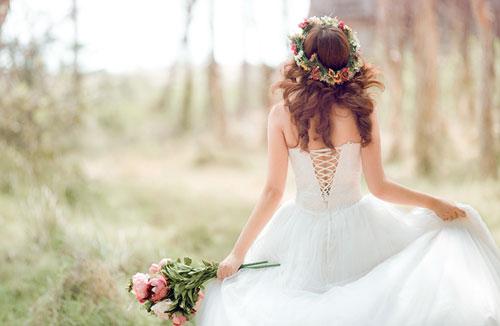 10 вещей, которые нельзя говорить невесте в день ее свадьбы