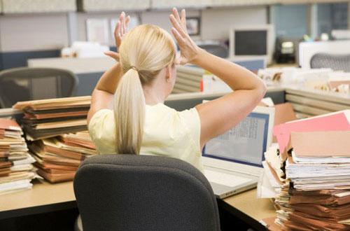 Нужно ли работать, не покладая рук?