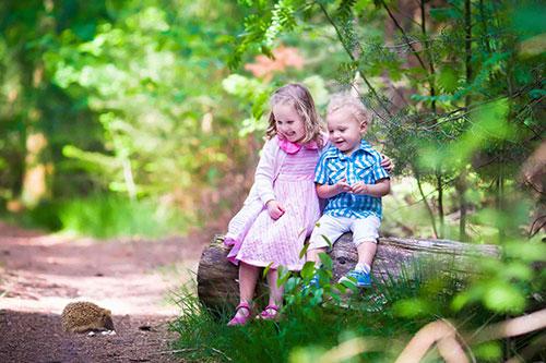 Как облегчить себе жизнь с маленьким ребёнком