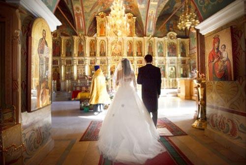 Обряд венчания: значение и нюансы