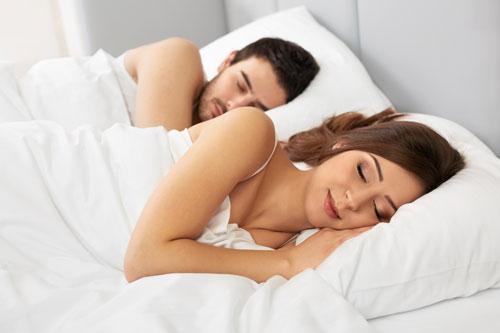 От правильного выбора матраса зависит крепкий сон