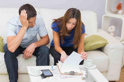 Как пережить проблемы с финансами и не поссориться