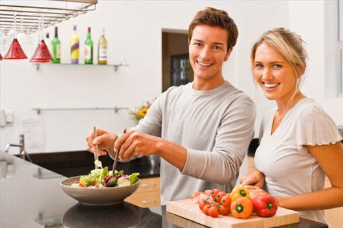 Как правильно питаться, чтобы оставаться здоровым
