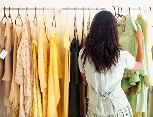 Подбор актуального гардероба в соответствии с типом внешности