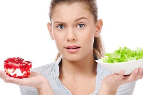Правильный подход к питанию