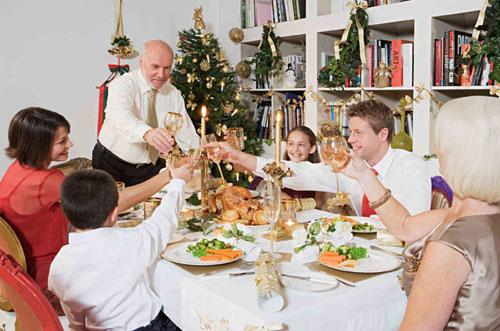 Праздники для всей семьи