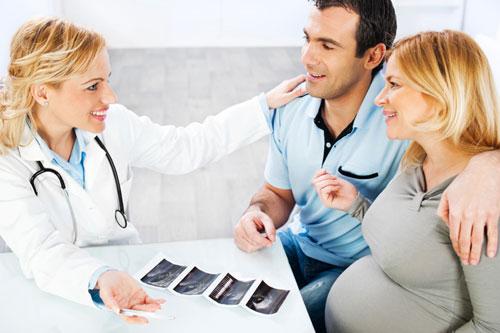 Пренатальная диагностика беременности