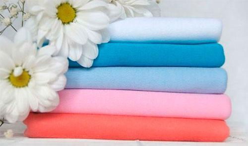 производство халатов из интерлока