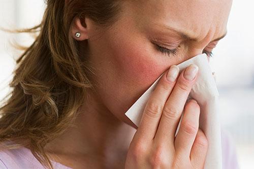 Простудные ЛОР заболевания: профилактика возникновения