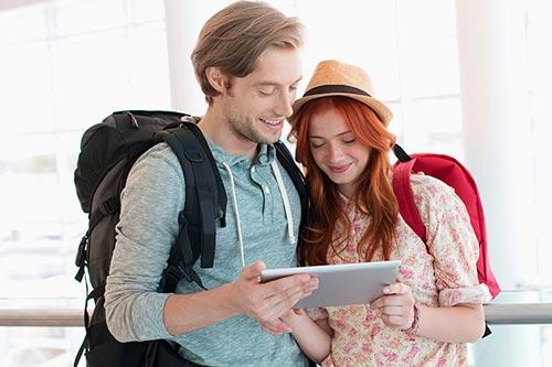 10 причин, почему путешествия улучшают отношения