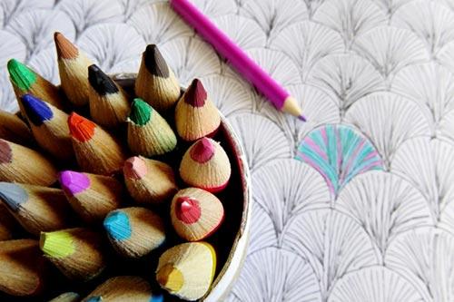 Раскраски не только для детей