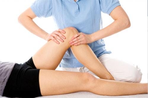Распространенные патологии коленного сустава