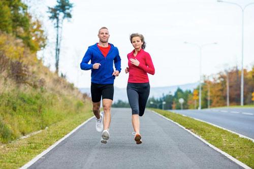 Себя не перегонишь. Как правильно бегать?