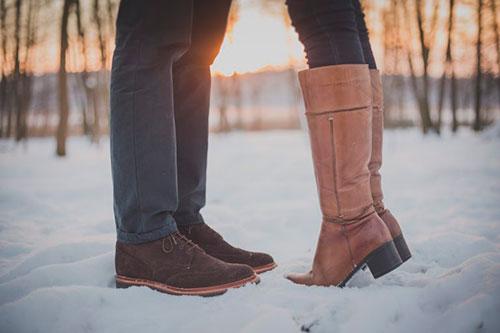 Советы по выбору стильной обуви на зиму 2016-2017