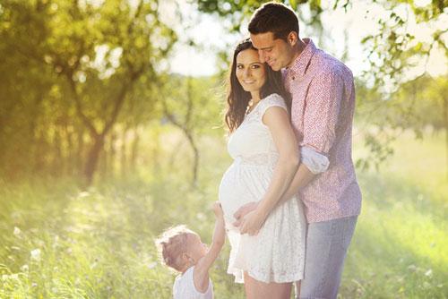 Совместная беременность или борьба за сохранение семьи
