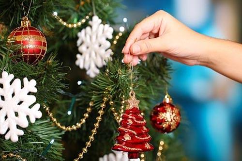 Как создать праздничную атмосферу к Новому Году? (фото)