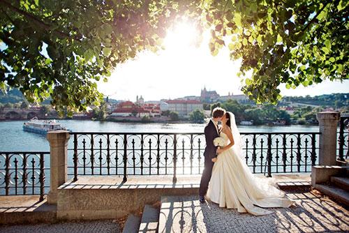 Свадьба только для двоих