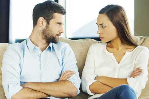 Чем опасны токсические отношения?