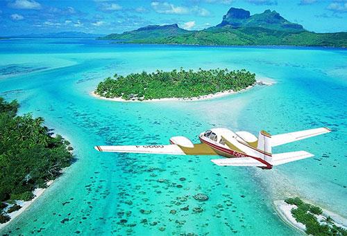 Тур на Мальдивы — отпуск в тропическом раю