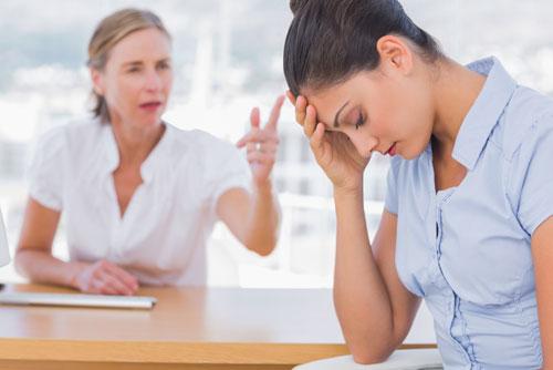 Как уберечь себя от негатива окружающих?