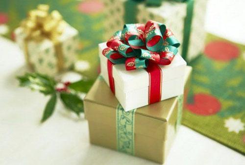 Варианты подарков на Новый год и не только