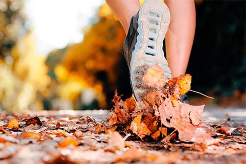 Виды физической активности доступные каждому