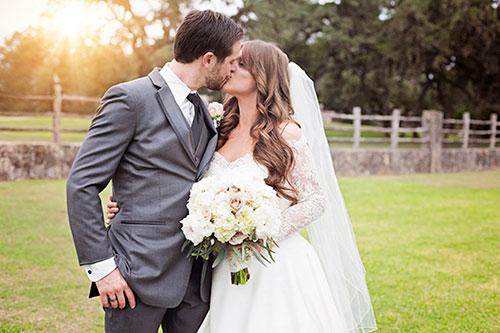 Выбираем свадебное платье - 3 простых шага к идеальной свадьбе